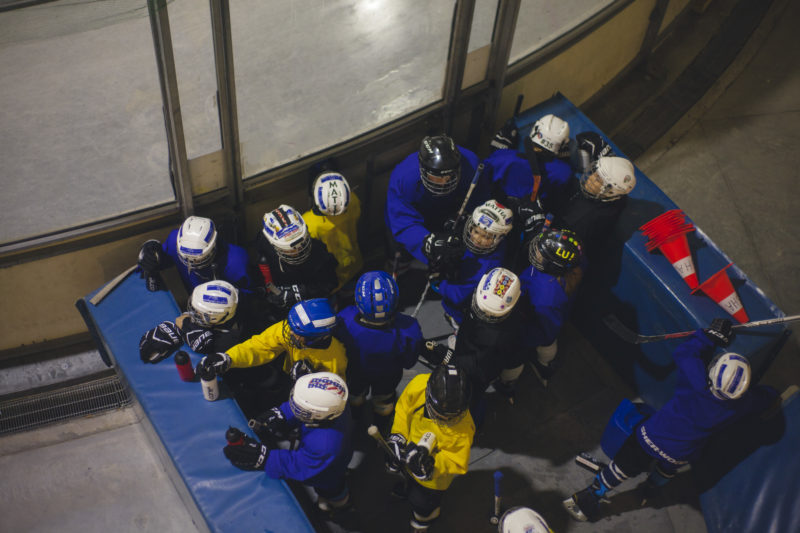 Does Your Child Want to Quit Hockey? Consider Other Winter Sports to Keep Your Kids Busy