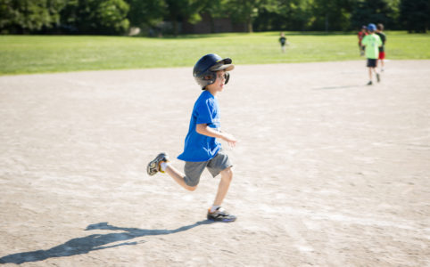 How Sport Participation Can Develop Physical Literacy